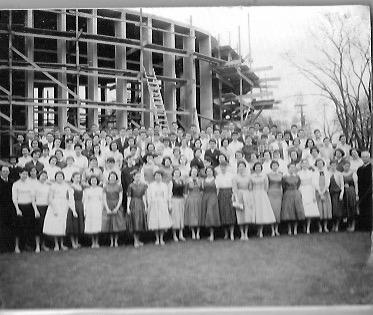 Construction 1956