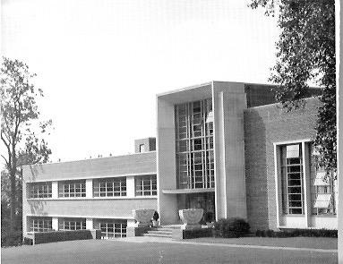Outside 1957