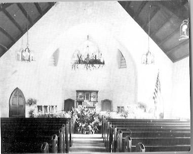 Sanctuary 1923