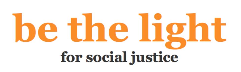 Be The Ligth Logo