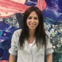 My name is Mara Reiter Goldberg and I am thrilled to be a co-teacher in the 3's this year. In 2016 I joined the ECP staff as a substitute teacher and then became a co-teacher in the 4's for the spring term of 2018. I received by B.A. in Psychology from SUNY Albany and attended Fordham University's Graduate school of Education. Having previously worked in a family owned retail business; I continue and still maintain this interest with a small company selling personalized gifts for babies and young children. I have always enjoyed working and spending time with kids and am so grateful for the opportunity to work at the ECP at Kol Ami. I live in Edgemont with my husband, son and daughter. My favorite things to do other than spending time with my family, are cooking, reading, and playing Frisbee with our dog. I am looking forward to providing your children with a fun and nurturing environment.
