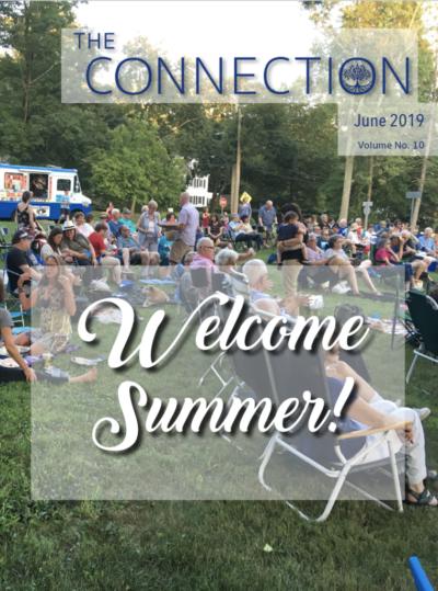 June 2019 Connection