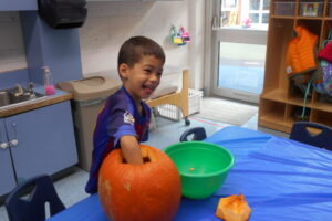 Kol Ami Early Childhood Program Fall Fun