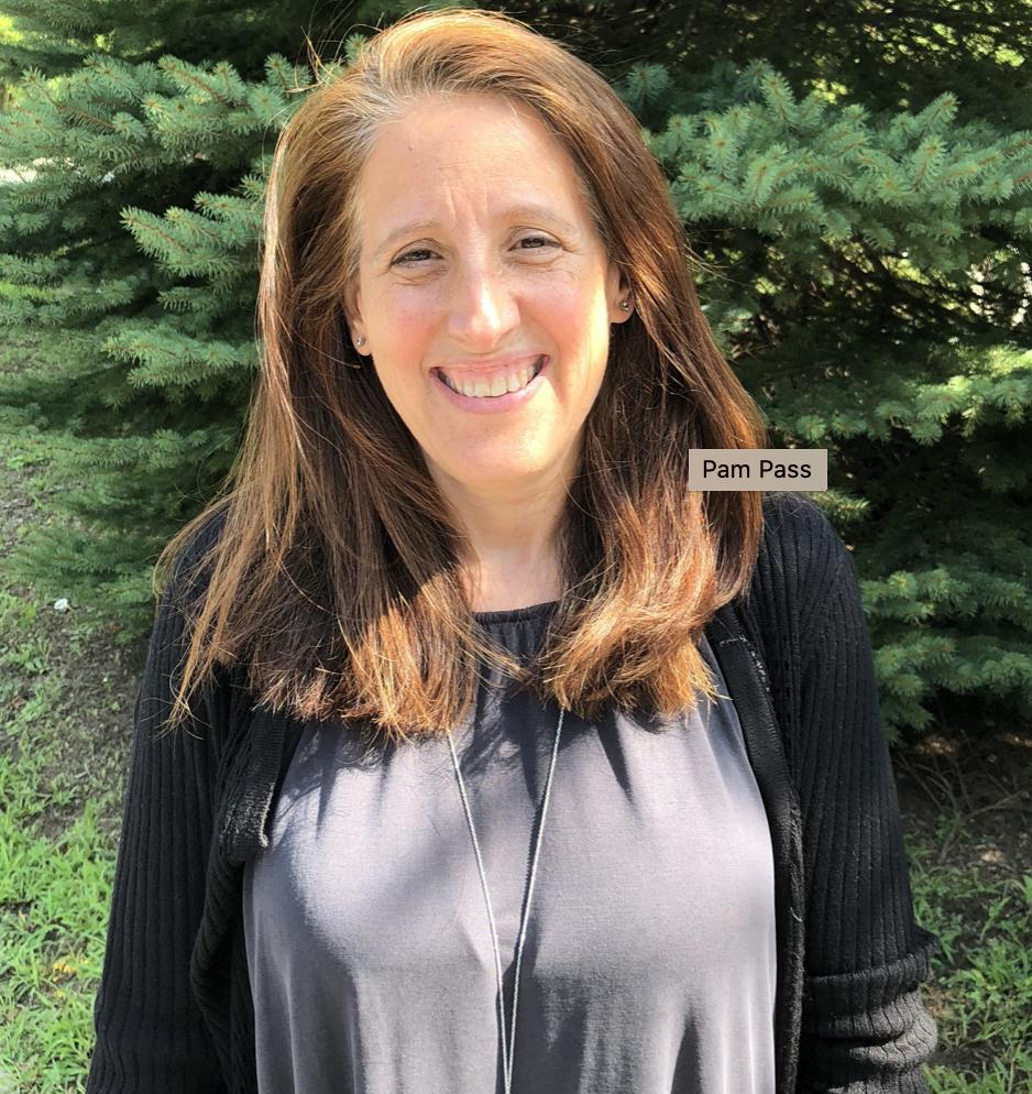 Pam Pass Religious School Director