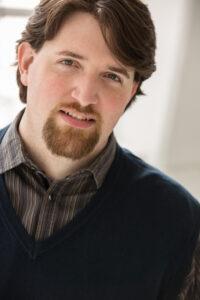 Cantor Daniel Mendelson