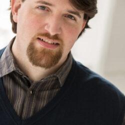 Cantor Danny Mendelson