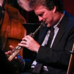 Clarinet, Saxophone, Jazz Improvisation