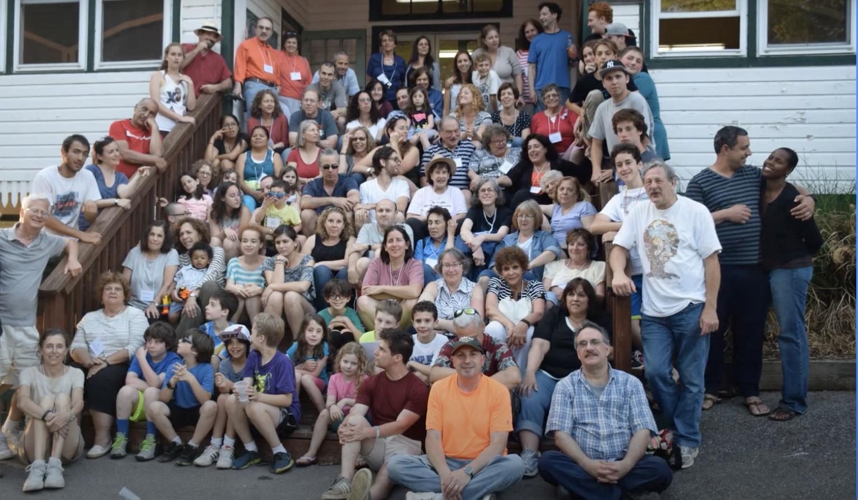 Congregation Kol Ami Annual Retreat