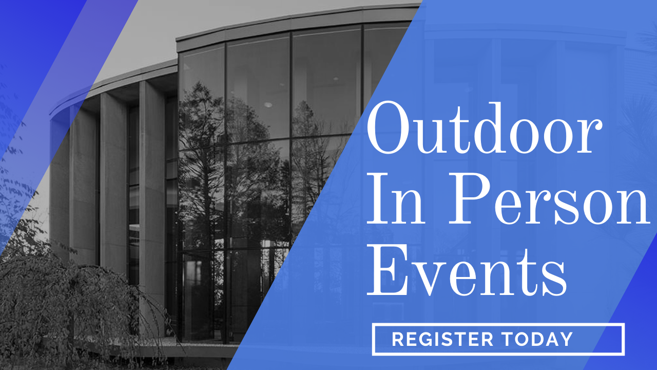 Outdoor In Person Events