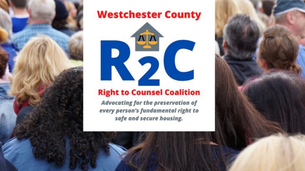 Westchester County Right To Counsel Coalition