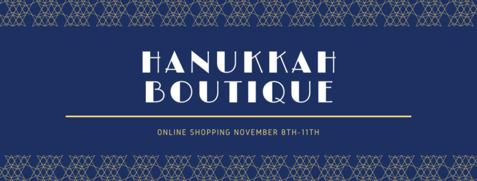 Hanukkah Boutique