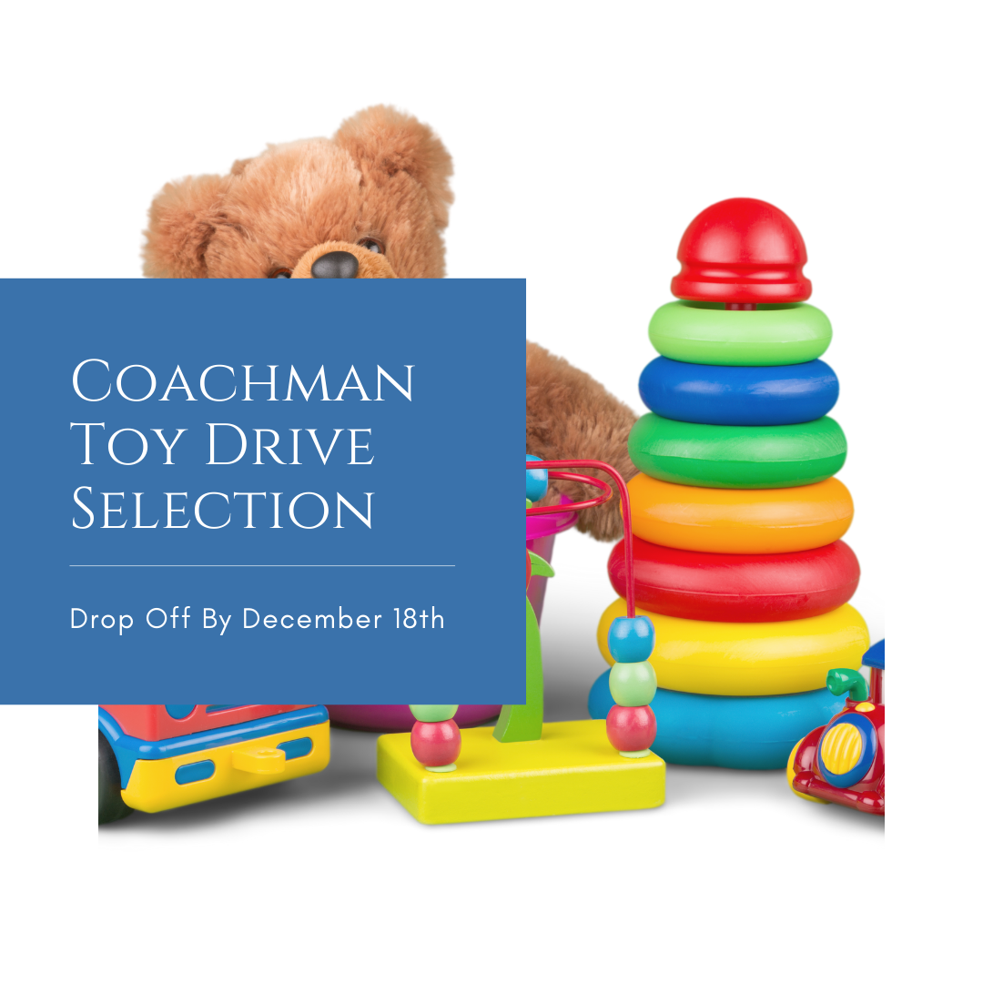 Registration - Coachman