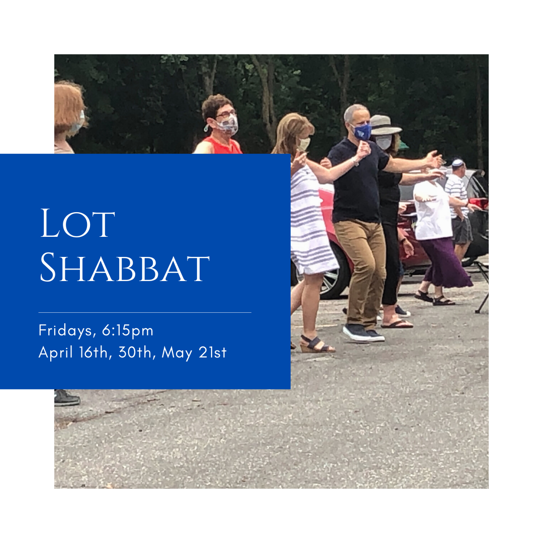 Lot Shabbat