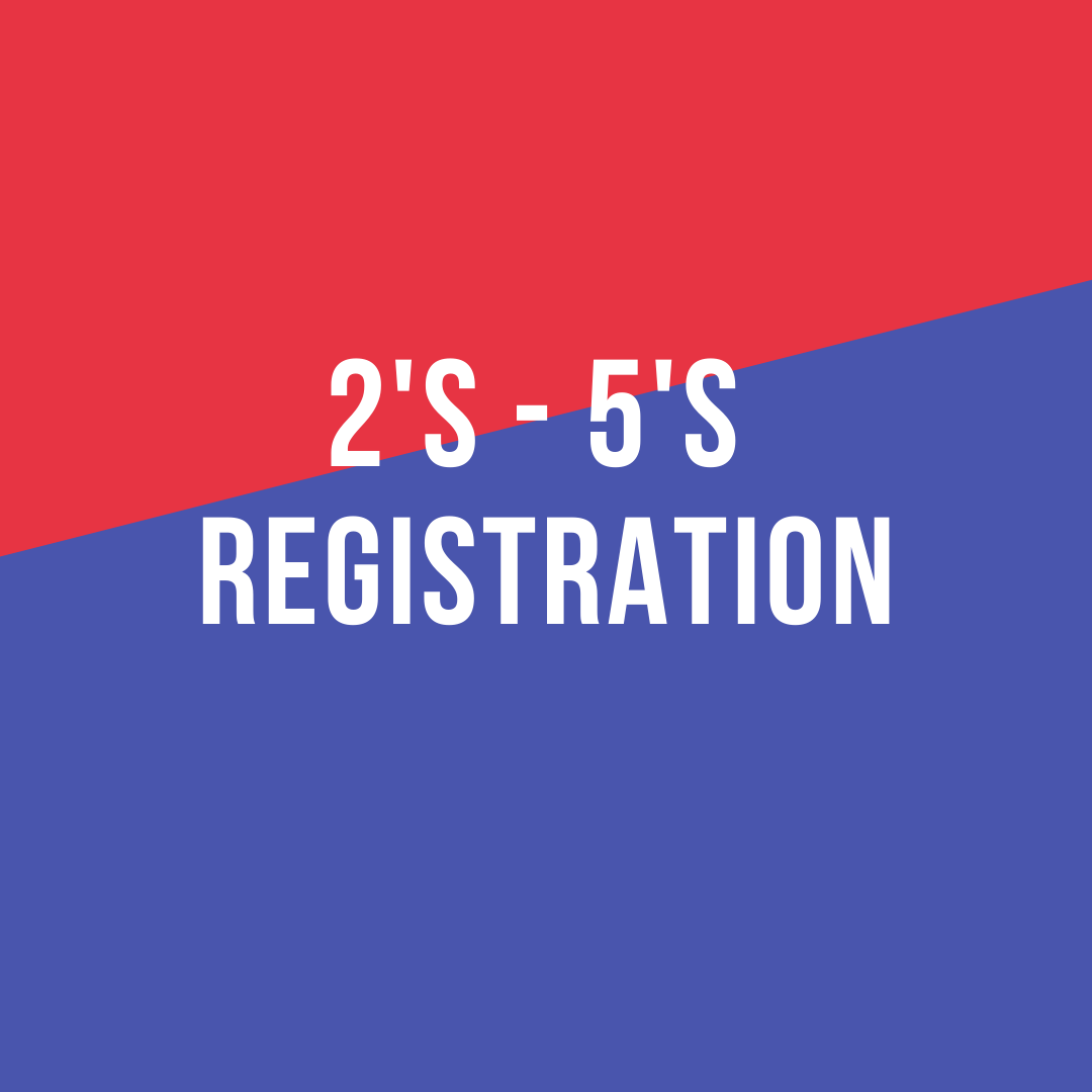 ECP Registration