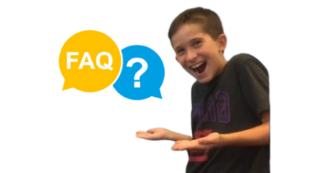 FAQ Kol Ami Religious School
