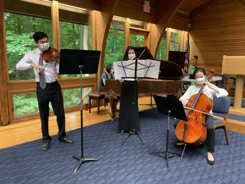 Kol Arts music lessons white plains ny