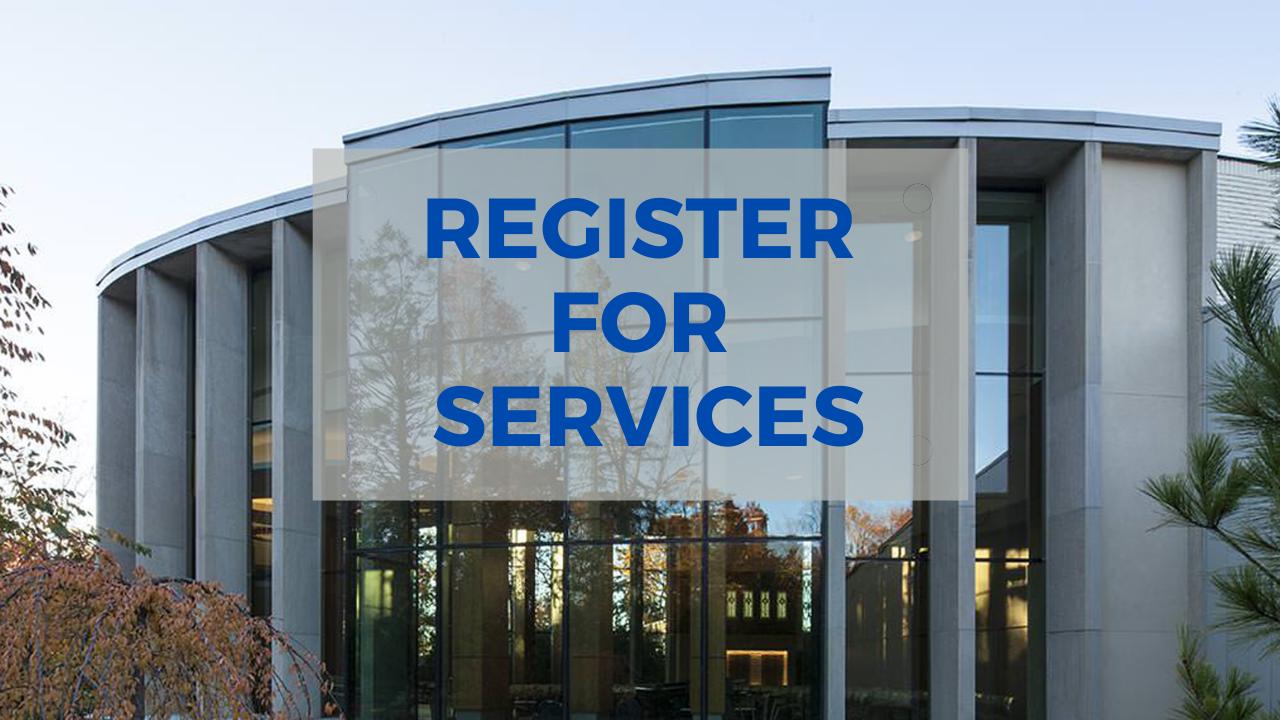 Congregation Kol Ami Service Registration Link